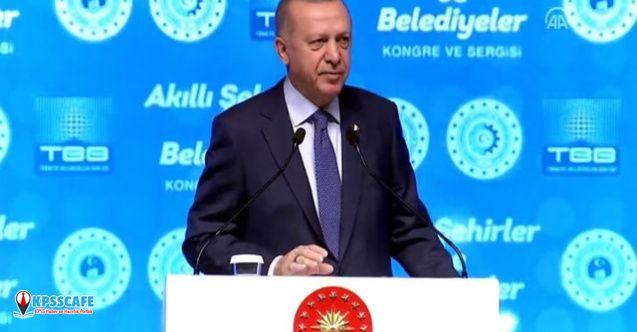 Erdoğan açıkladı! Başvuru sayısı 1 milyonu aştı