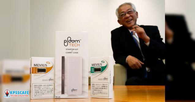 Dünyanın En Büyük Elektronik Sigara Start-Up'ı Juul'ün Hikayesi