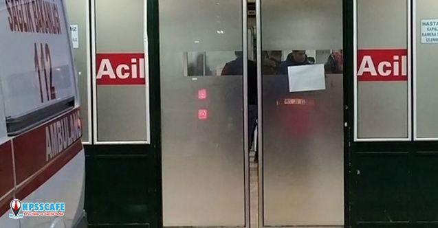 İzmir'de devlet hastanesi tuvaletinde yeni doğmuş bebek cesedi bulundu!