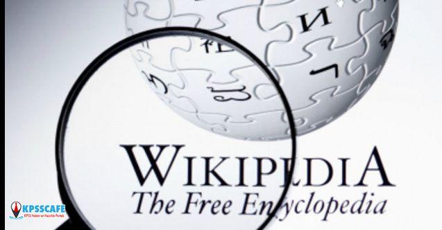 Wikipedia saat 22.30 sıralarında erişime açılacak!