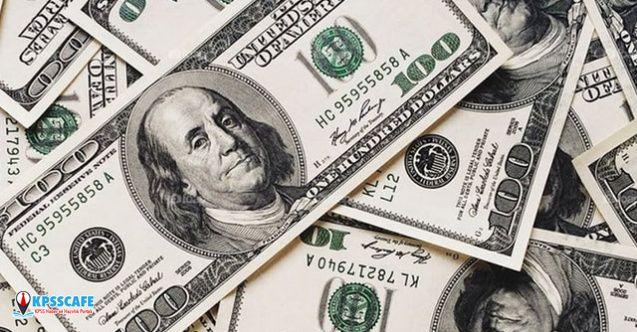 Dolar/TL güne böyle başladı! Gözler faiz kararında!