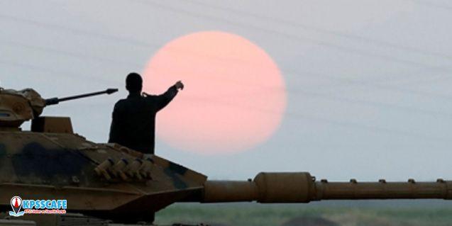 MSB acı haberi duyurdu: Askerlerimiz Şehit Oldu!