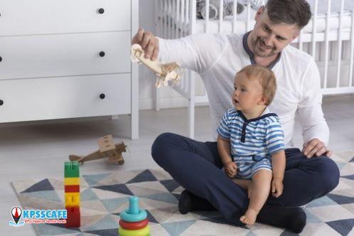Babalar tatilde çocuklarına daha çok vakit ayırmalı!