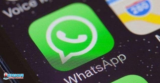 Kullanıcının fendi, Whatsapp'ı yendi! Tepki çeken güncelleme ertelendi!
