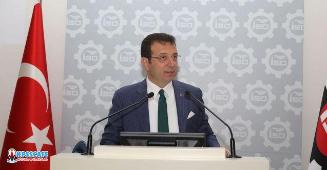 İBB Başkanı İmamoğlu'nun danışmanlarının maaşı belli oldu