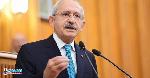 Kılıçdaroğlu Tüm belediyelerde asgari ücreti açıkladı!