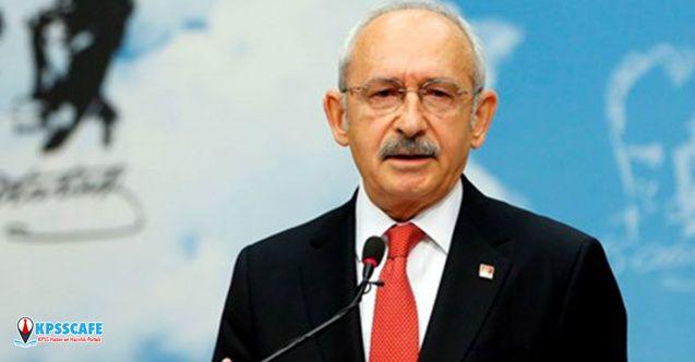 Kılıçdaroğlu Asgari Ücrete Zam Yaptı!