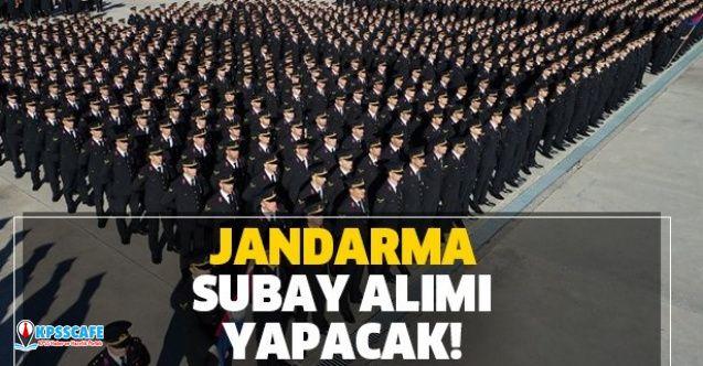 JGK muvazzaf-sözleşmeli subay alımı yapacak! İşte 2020 subay alımı başvuru şartları