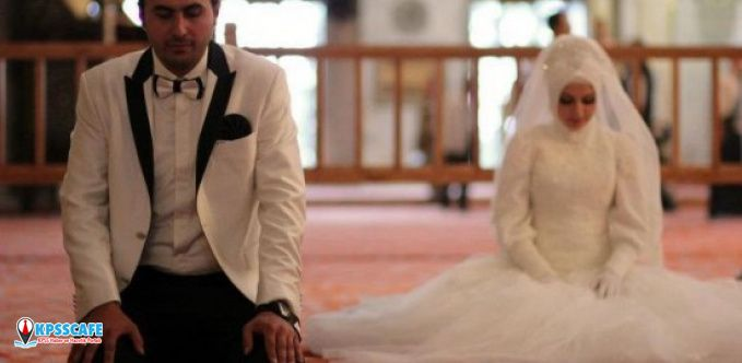 Dini Düğün Nedir?