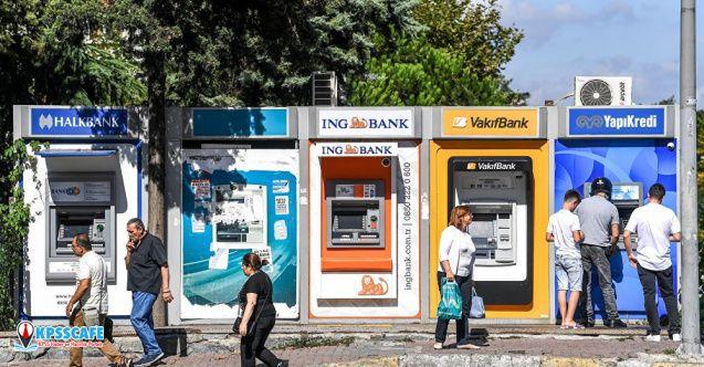 Rekabet Kurumu 20'den fazla banka hakkında ön araştırma başlattı!