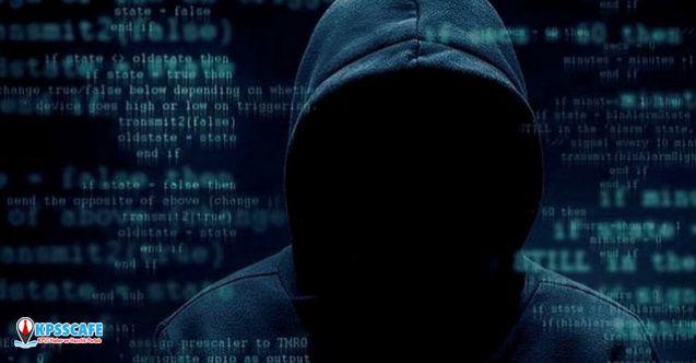 Yunanistan'a hacker şoku: ''Canımız ne zaman isterse...'