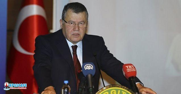 Yargıtay Başkanı Cirit, Eleştirilerde bulundu