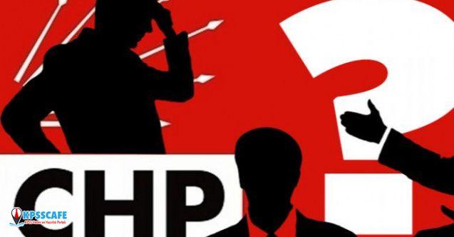 CHP O İldeki, 24 il yöneticisini görevden aldı!