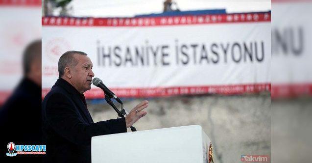İşte Kanal İstanbul için iddialar ve gerçekler!