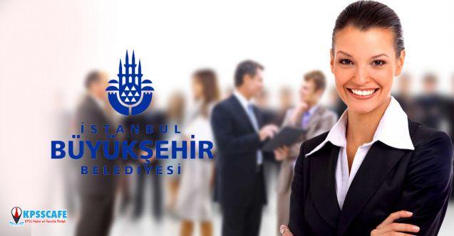 CHP'li Özgür Özel duyurdu : İBB'ye bin personel alımı yapılacak!