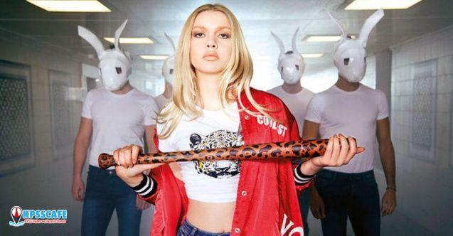 Aleyna Tilki hakkında hakaret ve tehdit suçlarından soruşturma açıldı!