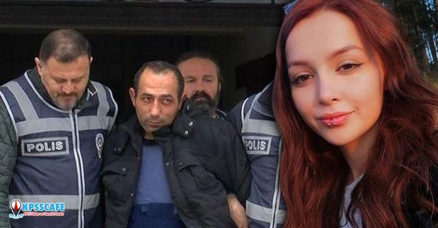 Ceren Özdemir cinayetinde karar çıktı!