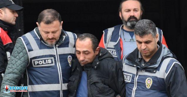 Ceren Özdemir'in katili: '' beni çıkarmayın, yine öldürürüm '' demişti! Hakim gereğini yaptı...