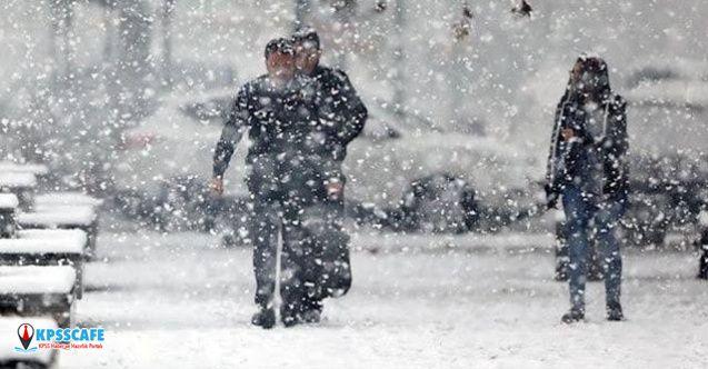Meteoroloji tahminlerini güncelledi! İşte 5 günlük hava durumu