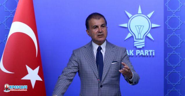 AK Parti Sözcüsü Çelik'ten CHP'ye 'Berlin Zirvesi' tepkisi