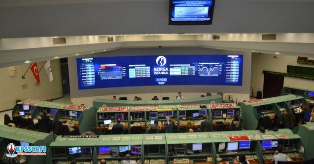 Borsa İstanbul rekorlara devam ediyor...