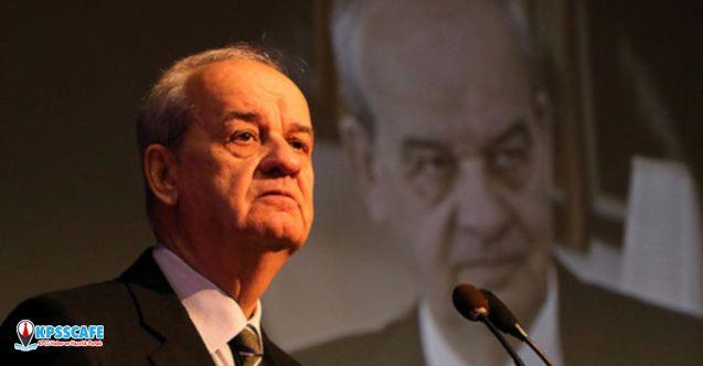 Eski MİT'çi Altaylı'nın Gülen'e mektubunda Başbuğ ve Kozinoğlu'nu şikayet etmiş