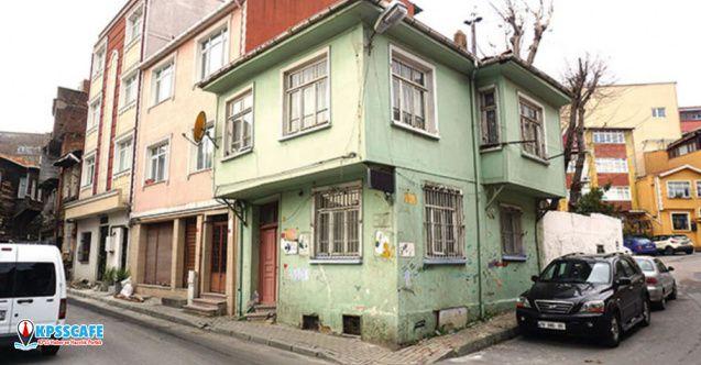 Orhan Kemal'in evinin son durumu!