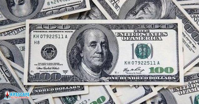 Dolar yine alev aldı! İşte günün ilk rakamları
