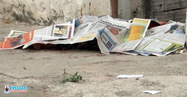Çocuk istismarcısı Afgan öldürüldü