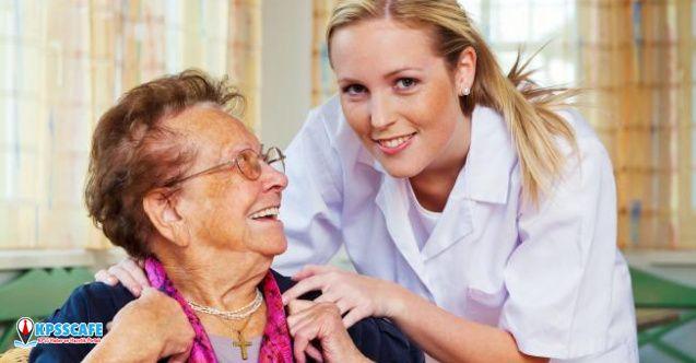 İŞKUR, hasta ve yaşlı bakımı personeli alımı yapılacak!