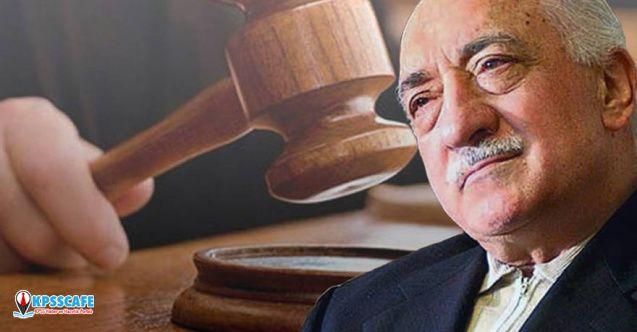 Fethullah Gülen'in avukatına 12 yıl hapis