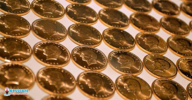 Güncel altın fiyatları… Gram ve çeyrek altın 23 Ocak'ta ne kadar oldu?