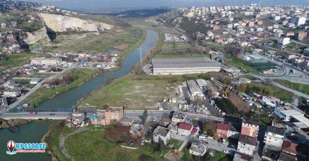 Kanal İstanbul'a tepki: 'Marmara'da sahil bırakmaz'
