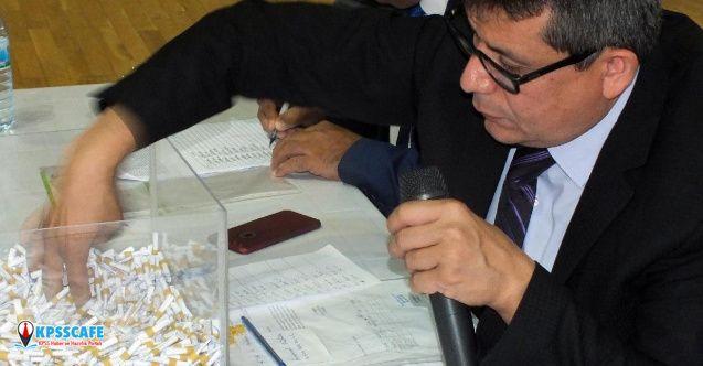 Şeker Fabrikaları kurasına çıkan 500 personel alımı sonuçları açıklandı! İşte şeker Fabrikaları kura sonuçları..