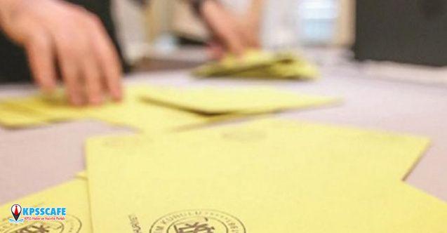 TBMM Başkanı Şentop açıkladı: Erken seçim tarihi belli oldu mu?