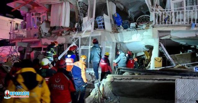 Yunanistan'dan Türkiye'ye: ''Yardıma hazırız'' mesajı!