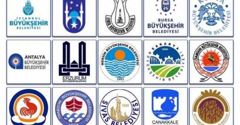 70 il-ilçe belediyesine KPSS'siz 550 personel alımı yapılacak!