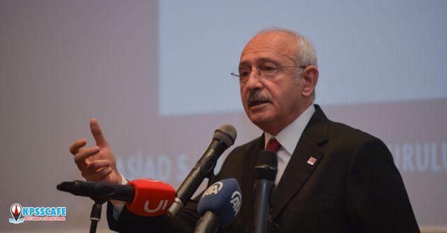 Kılıçdaroğlu'ndan Elazığ depremi açıklaması: Allah başka acılar vermesin dedi !