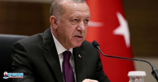 Başkan Erdoğan açıkladı: Can kaybı 31'e ulaştı!