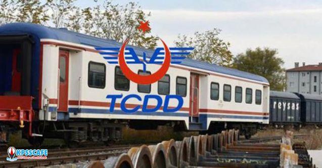 TCDD memur alımı yapacak! işte başvuru şartları...