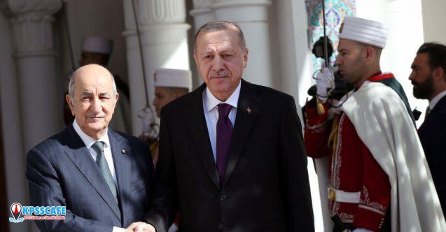 Başkan Erdoğan: Libya'da akan kanın durması için mücadele etmeyi sürdüreceğiz...