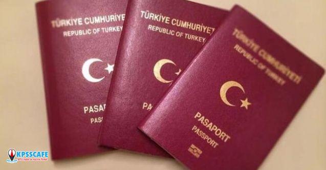 Başkan Erdoğan'dan ''vize'' açıklaması!