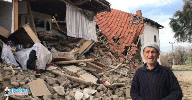 Tarım ve Orman Bakanlığı'ndan hayvanları telef olan depremzedelere destek !