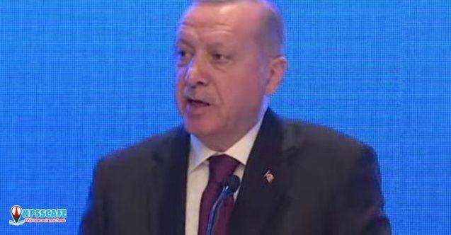 Başkan Erdoğan Cezayir'de duyurdu: Anlaşmanın adımını attık