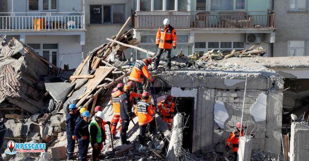 Elazığ depremine 8 farklı soruşturma! İşte detaylar...