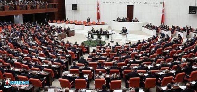 Meclise Sunuldu! Asgari Ücrete Yeni Düzenleme...