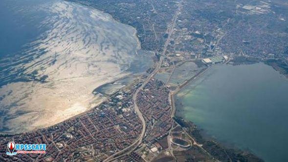 Kanal İstanbul Projesi'nde flaş gelişme