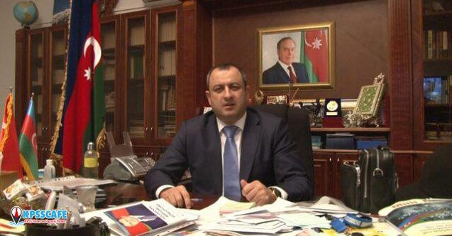 Yunan Vekile Azerbaycan'dan Tepki Geldi!