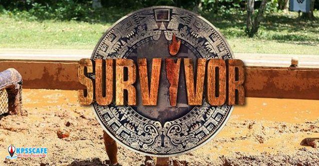 2020 Survivor'ın Dördüncü İsmi Belli Oldu!