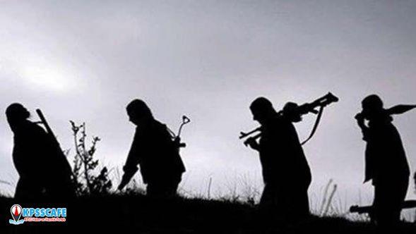 MSB duyurdu: 2 terörist teslim oldu...